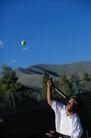 激情网球0085,激情网球,运动,情景 花式 动作