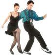 群体舞蹈0038,群体舞蹈,运动,鞋子 群体舞蹈 异性