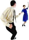 群体舞蹈0055,群体舞蹈,运动,跳舞 舞伴 领带