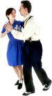 群体舞蹈0058,群体舞蹈,运动,男伴 女伴 舞步