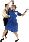 群体舞蹈0059,群体舞蹈,运动,舞姿 转圈 欢乐
