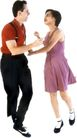 群体舞蹈0071,群体舞蹈,运动,华尔兹 舞步 情谊