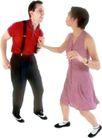 群体舞蹈0073,群体舞蹈,运动,给予 伸手 步伐