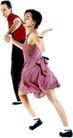 群体舞蹈0081,群体舞蹈,运动,合作 享受 运动