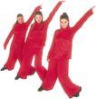 群体舞蹈0083,群体舞蹈,运动,生活 比较 人物