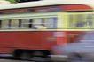 交通百科0070,交通百科,工业,列车 急速 身影