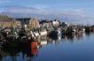 德国风情0302,德国风情,世界风光,水景 船只 停泊