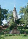 越南老挝柬埔寨0123,越南老挝柬埔寨,世界风光,寺院 尖塔 信爷 宗教 人物像