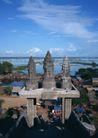 越南老挝柬埔寨0125,越南老挝柬埔寨,世界风光,