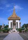 越南老挝柬埔寨0151,越南老挝柬埔寨,世界风光,东南亚建筑