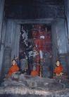 越南老挝柬埔寨0155,越南老挝柬埔寨,世界风光,佛像