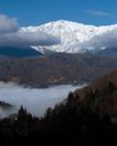 东方剪影0222,东方剪影,世界风光,自然景观 云雾