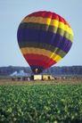 东方剪影0230,东方剪影,世界风光,氢气球 青草地