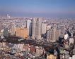 东方剪影0243,东方剪影,世界风光,高空 拍摄 城市