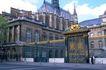 法国巴黎0234,法国巴黎,世界风光,古堡 铁门 建筑