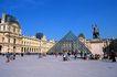 法国巴黎0238,法国巴黎,世界风光,古堡 游人 铁塔 雕像