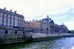 法国巴黎0239,法国巴黎,世界风光,河流 波纹 房屋 建筑