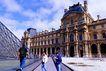 法国巴黎0243,法国巴黎,世界风光,法国 巴黎 游人