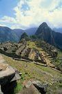 世界旅游0209,世界旅游,世界风光,梯田 山脉 古遗址