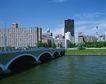 世界旅游0212,世界旅游,世界风光,桥梁 河流