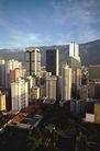世界旅游0237,世界旅游,世界风光,高楼 建筑 山峰 城市
