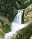 世界旅游0247,世界旅游,世界风光,瀑布 水帘 水雾