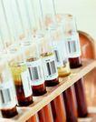 医疗对象0014,医疗对象,医学医药,试管 木架 标签