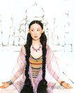 广告女郎0034,广告女郎,艺术,辫子 长发 装束