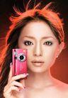 广告女郎0036,广告女郎,艺术,数码产品 广告人物 电子产品