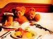 中国广告0129,中国广告,艺术,玩具 美食 果盘 玫瑰 双人床