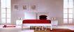 中国广告0131,中国广告,艺术,客厅 居家 新装修 红色沙发 空间