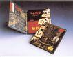 包装设计0006,包装设计,艺术,影碟 盒装 正版