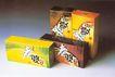 包装设计0030,包装设计,艺术,老婆饼 零食 副食