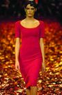 Sao Paul 女装冬季新品发布0212,Sao Paul 女装冬季新品发布,服装设计,连衣裙 红色衣饰