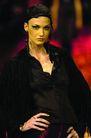 Sao Paul 女装冬季新品发布0215,Sao Paul 女装冬季新品发布,服装设计,黑色礼服
