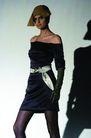 巴黎2004男装冬季发布会0402,巴黎2004男装冬季发布会,服装设计,