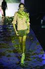 伦敦2004女装秋冬新品发布会0209,伦敦2004女装秋冬新品发布会,服装设计,丝袜 短裤 长筒靴