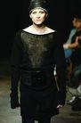 伦敦2004女装秋冬新品发布会0235,伦敦2004女装秋冬新品发布会,服装设计,高挑模特