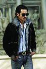 米兰2004秋冬新品发布会0212,米兰2004秋冬新品发布会,服装设计,外套 冬装
