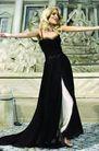 米兰2004秋冬新品发布会0224,米兰2004秋冬新品发布会,服装设计,身姿 米兰服饰新品发布会