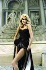 米兰2004秋冬新品发布会0225,米兰2004秋冬新品发布会,服装设计,美腿 模特