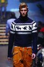 米兰2004秋冬新品发布会0228,米兰2004秋冬新品发布会,服装设计,暖装