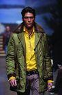 米兰2004秋冬新品发布会0229,米兰2004秋冬新品发布会,服装设计,棉衣