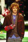 米兰2004秋冬新品发布会0254,米兰2004秋冬新品发布会,服装设计,