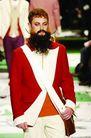 米兰2004秋冬新品发布会0259,米兰2004秋冬新品发布会,服装设计,