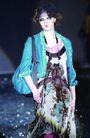 米兰2004女装秋冬新品发布会0594,米兰2004女装秋冬新品发布会,服装设计,