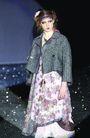 米兰2004女装秋冬新品发布会0599,米兰2004女装秋冬新品发布会,服装设计,