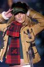 米兰2004女装秋冬新品发布会0614,米兰2004女装秋冬新品发布会,服装设计,