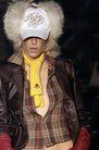 米兰2004女装秋冬新品发布会0616,米兰2004女装秋冬新品发布会,服装设计,