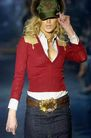 米兰2004女装秋冬新品发布会0622,米兰2004女装秋冬新品发布会,服装设计,